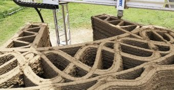 3D printing sustainable