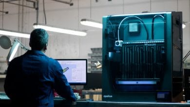 Photo of We are design: the BCN3D Epsilon 3D printer, one of Spain's best industrial designs according to the Delta Awards