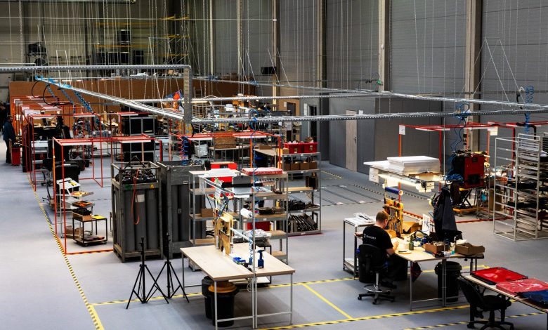 Photo of Sinterit is now Industry 4.0 ready