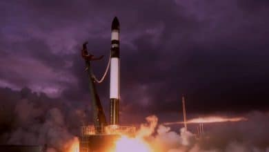 Photo of Rocket Lab successfully launches Don't Stop Me Now satellite delivery mission