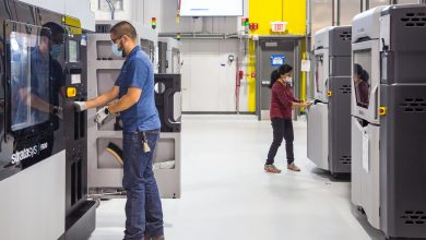 Photo of How GM is using 3D printing to make 30,000 COVID-19 ventilators