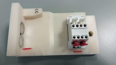 Photo of 3D printing key in Schneider Electric's Industry 4.0 transformation