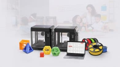 Photo of MakerBot Cloud integrates with Google for Education