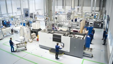 Photo of BMW Additive Manufacturing Campus consolidates skills at a single site