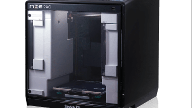 Photo of Introducing the RIZE 2XC, a new sub-$5k composite 3D printer