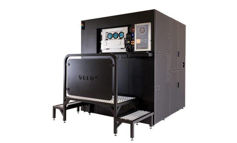 Photo of VELO3D secures largest 3D printer order to date from aerospace customer