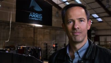 Photo of Arris Composites secures $48.5M series B to accelerate mass production of high-performance carbon fiber products