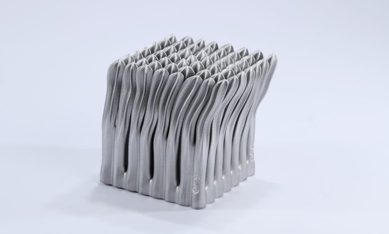 Photo of EOS expands PREMIUM and CORE metal materials