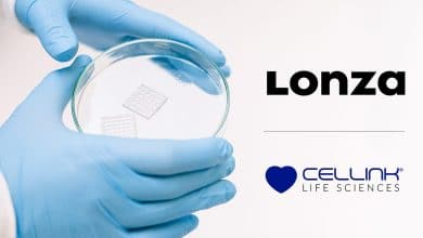 Photo of CELLINK announces partnership with biotech company Lonza