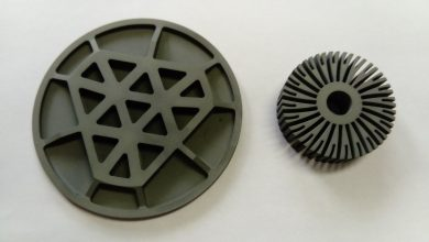 Photo of 3DOPTIC shows why ceramic 3D printed optics are the future for satellites and UAVs