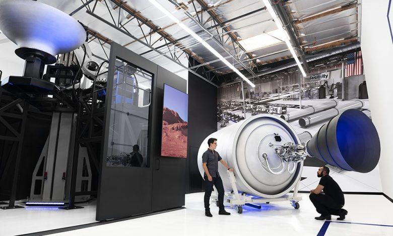 Photo of Relativity Space and 6K partner to create circular economy for AM powders