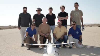 Photo of IAI produces SkysPrinter, the first fully 3D printed drone for Israel's Defense