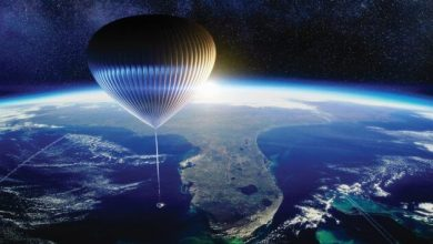 Photo of Space Perspective reboots vision of flying passengers to stratosphere on a balloon