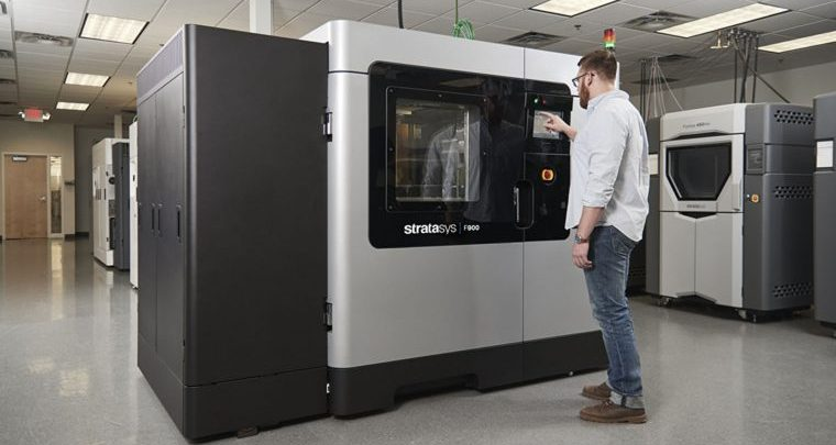 Photo of Stratasys reduces workforce by 10% amid COVID-19 challenges