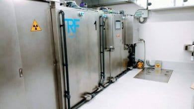 Photo of Dynamical 3D and TRF 3D print sensors for radioactive labs