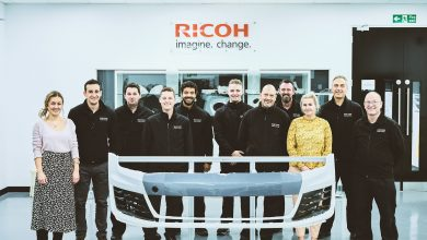 Photo of Ricoh 3D: The Virtual Tour