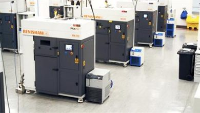 Photo of Renishaw Solutions Center integrates TRACEam quality management