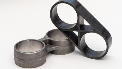 Photo of 9T Labs and Setforge collaborate to bring CFRP additive manufacturing to series production