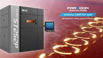 Photo of Farsoon Technologies introduces Flight 252P 3D printer series