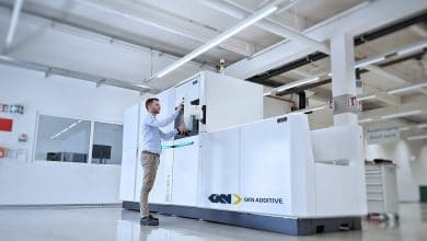 Photo of IDAM project takes GKN and BMW closer to industrialization of AM with real-time IoT