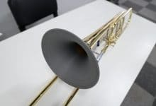 Photo of From brass to AM: LOOP 3D's 3D printed trombone