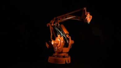 Photo of MX3D successfully installs 3D printed Robot Arm