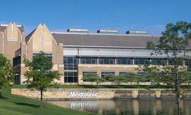 Photo of Medtronic to acquire French spinal implant developer Medicrea