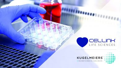 Photo of CELLINK and Kugelmeiers partner to bring to market CELLINK Spheroid Kits