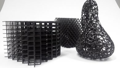 Photo of Splitvision Design Agency builds on additive manufacturing expertise with PostProcess automated resin removal solution