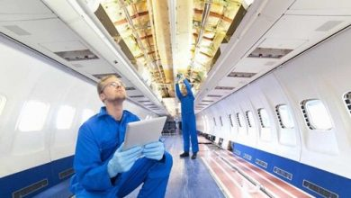 Photo of Stratasys venture Additive Flight Solutions granted AS9100D certification