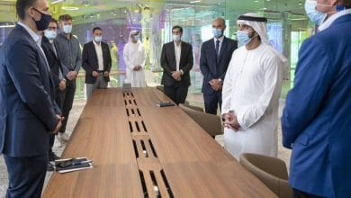 Dubai 3D Printing Strategic Alliance