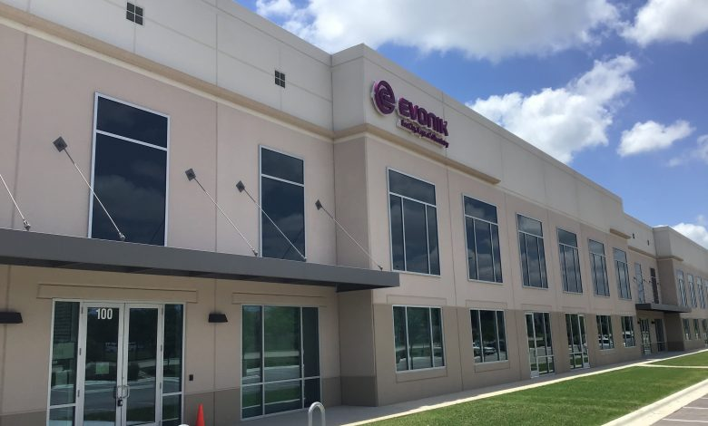 Photo of Evonik opens Structured Polymers Technology Center in Austin, Texas