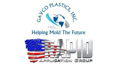 Photo of Rapid Application Group and Gavco partner to ease mission-critical part production and supply chain challenges for manufacturers