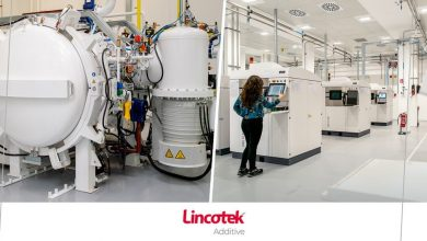 Photo of Lincotek opening Additive Production Center in Trento, Italy