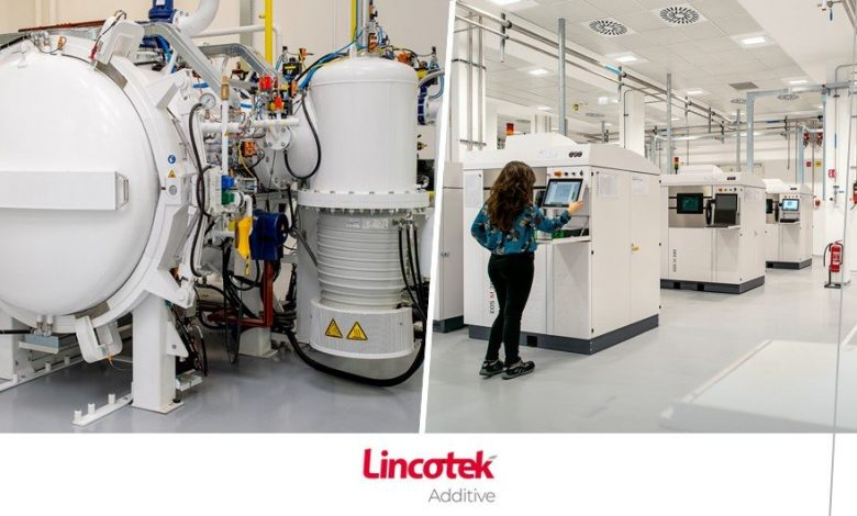 Lincotek Additive