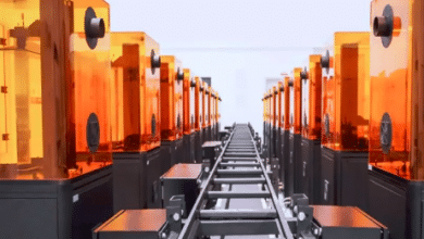 Photo of LuxCreo gets series B round of $30 million to advance its LEAP 3D printing technology