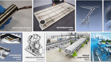Photo of European consortium launches MULTI-FUN for multi-material metal AM