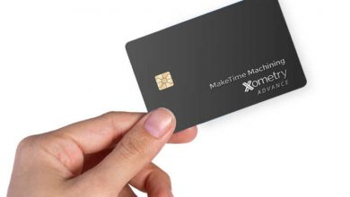 Photo of Xometry launches Xometry Advance Card for up to $7,500 up front on jobs