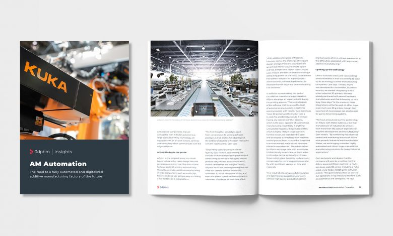 Photo of Automation AM Focus 2020 eBook