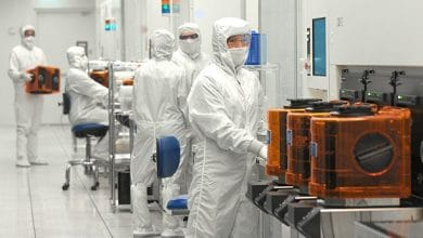Photo of VELO3D and Lam Research developing AM semiconductor applications