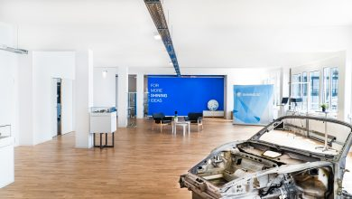 Photo of SHINING 3D opens new office in Stuttgart, Germany