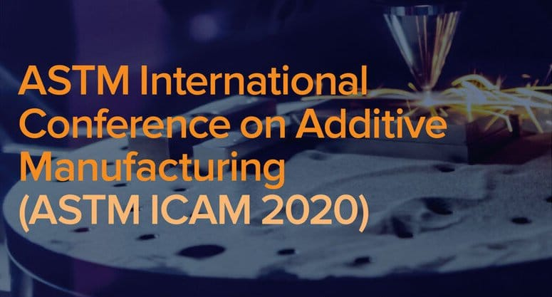 Photo of ASTM International's ICAM 2020 conference goes virtual this November