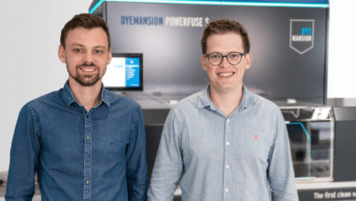 Photo of DyeMansion raises $14 million in Series B funding round