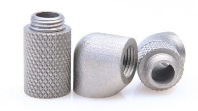 Photo of ExOne qualifies Inconel 718 for binder jet 3D printing