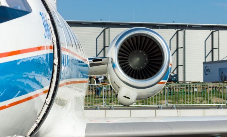 Photo of Honeywell receives FAA certification for first 3D printed flight-critical engine part