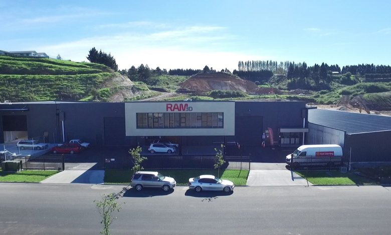 Photo of How RAM3D became the largest independent metal AM service in Australasia