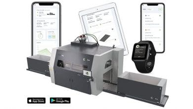 Photo of Monitor industrial 3D printers from your mobile device with new ExOne Scout app