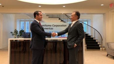Photo of Sintavia secures additional investment from Sumitomo Corporation