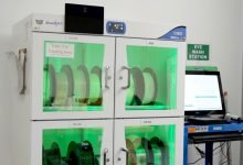 Photo of Essentium and ECD develop DryBox moisture-controlled cabinet for 3D printing filaments