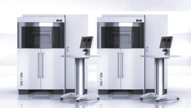 Photo of 3DPrintUK adds two EOS P396 SLS systems to roster
